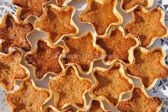 Images of Portugal | Queijadas, a delicacy of Graciosa. Azores ...