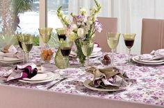 mesa de jantar lilas - Pesquisa Google