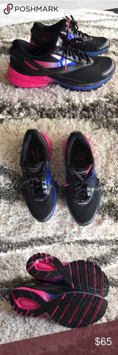 NWT Brooks Launch 4 Shoes Size 8 ❤️ Brooks Shoes Sneakers