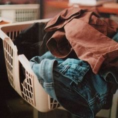 7 Laundry Hacks That'll Help Keep Your Clothes Clean . Dc Vibe, Jon Kent, Tori Vega, Laundry Hacks, Dear Evan Hansen, Detroit Become Human, Cat Valentine, Ravenclaw, In This World