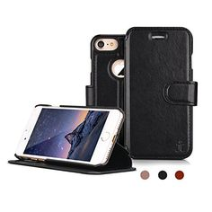 iphone 7 flip case  http://topcellulardeals.com/product/iphone-7-flip-case/  Ultra Slim iPhone 7/6/6s folio style flip case keeps your Phone well protected and Sleek. Designed to work with all models of the iPhone 7 Engineered to emphasize thinness without compromising phone utility. Precise cutouts give you full access to all ports and buttons Provides maximum protection from accidental drops and scratches.The flip cover is made of soft luxurious material to prevent scratchi