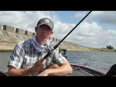 Bass Fishing Tips for Rip Rap Banks - (More info on: http://1-W-W.COM/fishing/bass-fishing-tips-for-rip-rap-banks/)