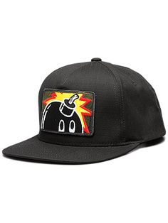 b2b3dad3a71 The  Hundreds Patch Adams Snapback  Hat  28.99