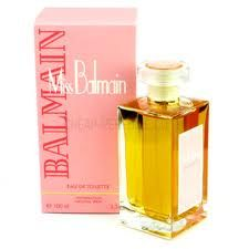miss balmain perfume - Google Search
