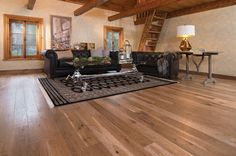 Hardwood flooring photo album - Mirage Floors