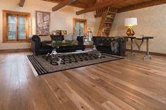Hardwood flooring photo album - Mirage Floors