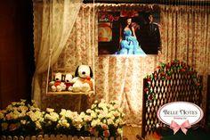 Indoor Garden Wedding Decorations Dream Wedding, Wedding Day, Garden Wedding Decorations, Removable Wall Decals, Indoor Garden, Peanuts, Wedding Favors, Floral Design, Display