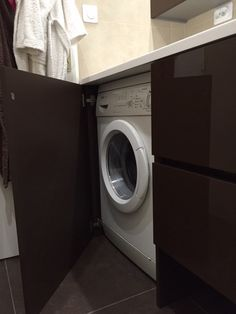 machine laver comment les cacher comment et interieur. Black Bedroom Furniture Sets. Home Design Ideas
