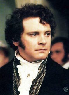 Colin Firth as Mr. Darcy in BBCs Pride and Prejudice. Jane Austen, Colin Firth, Bbc, Darcy Pride And Prejudice, Beautiful Men, Beautiful People, Jennifer Ehle, Becoming Jane, Mr Darcy