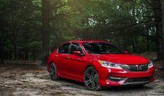 2016 Honda Accord Sport Manual Suv Models Sports New