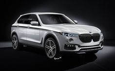 2019 BMW X5 Redesign, News, Specs and Release Date - http://www.carmodels2017.com/2017/03/02/2019-bmw-x5-redesign-news-specs-and-release-date/