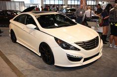 Hyundai Sonata Ideas
