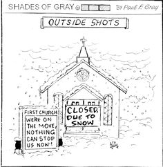 14 Best Shades of Gray Cartoons Rev. Paul F. Gray images