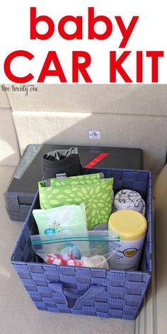 Car Kit Baby kit cardiaper changing pad clutch change of clothes for me baby wipes antibacterial wipes baby blanket change of clothes for baby (one piece outfit, socks, hat) nursing pads pacifiers Baby Set, Baby Kind, Our Baby, Baby Boys, My Bebe, Nursing Pads, Preparing For Baby, Baby Must Haves, Everything Baby