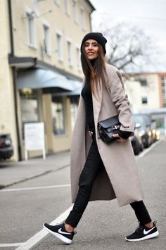 Outfit | On Comfort and Practicality - fashion-landscape.com
