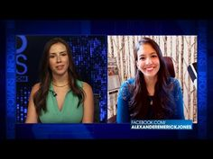 Infowars Nightly News: Tuesday (8-25-15) Vani Hari 'The Food Babe'