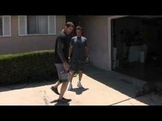 CrossFit Endurance - Pose Running, Part IV