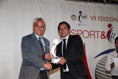 Vincitori Premio Sport 2012