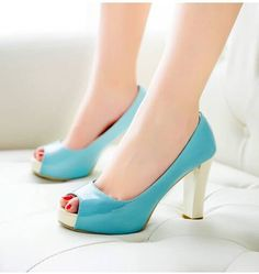 Women's Wedge High Heels High Top Sneakers Tennis Shoes ...