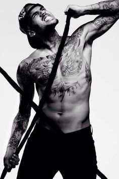 I don't really care about his personal life. I just LOVE his music! CB ×