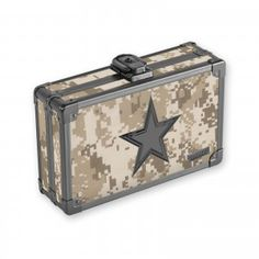 IdeaStream Consumer Products, LLC - Splash page (Ideastream) Pencil Boxes, Pencil Pouch, Desert Camo, Life Organization, Vape, Crates, Cool Stuff, Stuff To Buy, Office Supplies