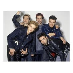 Merry christmas nsync gifts