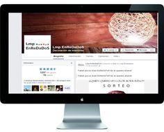 LMP Enredados | activación en facebook +  community management inicial + contenidos + creatividad. www.facebook.com/lmp.enredados