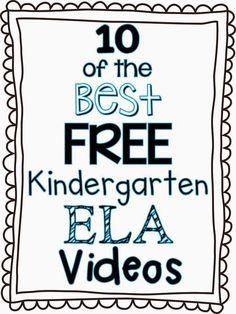 Math songs - 10 of the Best FREE Kindergarten Math Videos – Math songs Kindergarten Language Arts, Kindergarten Math Activities, Homeschool Math, Kindergarten Teachers, Math Classroom, Teaching Math, Homeschooling, Kindergarten Reading, Teaching Ideas