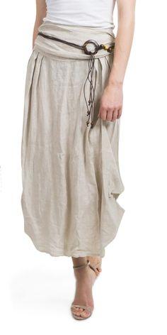 Dona Skirt