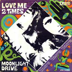 1960's album covers