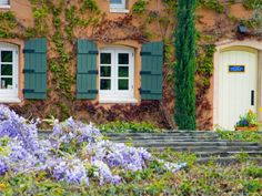 Viansa Winery, Sonoma Valley, California, USA Photographic Print by Julie Eggers at AllPosters.com