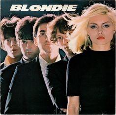 Blondie ( 1976 )