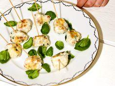 Fiskbollar på pinne   Recept från Köket.se