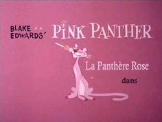Panthère Rose (La)