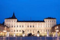 """Ein Highlight für alle Kunst- und Kulturliebhaber: Der Königspalast """"La Venaria Reale"""" bei #Turin, ehemalige Residenz des Hauses Savoyen, in dem sich zahlreiche Künstler ab dem 17. Jahrhundert mit ihren Werken verewigten. Hier gibt's mehr Infos: www.lavenaria.it  #ILikeItaly #reggiadivenaria #Entdeckeitalien #enit #Italien #Piemont #unesco  © kasto80/iStock/Thinkstock"""