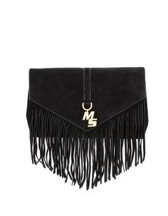 GRACELYNN suede clutch from the Autumn/Winter 2016 collection - MissSixty Miss Sixty, Fall Winter, Autumn, Tie Dye Skirt, Stuff To Buy, Bags, Shopping, Accessories, Collection