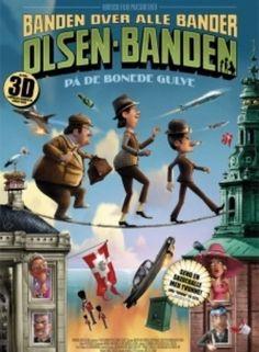 Olsen-banden på de bonede gulve 2010