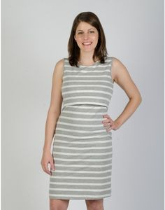 ac7b847239 Nursing dress Maternity Nursing Dress
