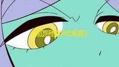1st episode of Space Patrol Luluco by Hiroyuki Imaishi (Kill la Kill, Gurren Lagann) and Studio Trigger was aired.