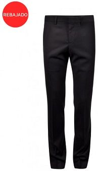 ¡Pantalón de vestir para caballero con 15% de Descuento en LOB!