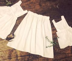 Linen Romper Boy Or Girl, White Shorts, Kids Outfits, Tights, Rompers, Boys, How To Wear, Clothes, Fashion