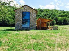 Restored Farm Building / Studio Contini