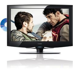Coby LEDVD1996 19-Inch 720p 60Hz Widescreen LED HDTV with DVD Player (Black) by Coby. $164.88. LED Backlight Technology- Razor sharp colors and a crystal clear display. Coby's new ultra-thin LED line delivers the picture quality your eyes have been waiting for.. Energy Star - Here at Coby, we consider ourselves a family. It's a value that we've kept since our humble start in New York City twenty years ago. And when you welcome us into your lives through our products...