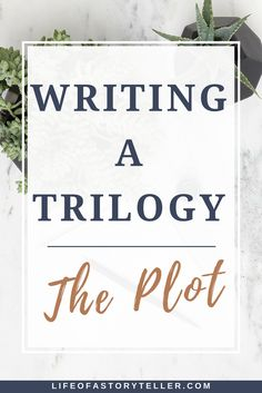 A great trilogy should be able to hook readers and keep them on the edge of their seats, constantly engaged. It should also have excellent pacing and consistency, and build its tension and characters towards an epic climatic finale.