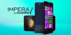 Allview Impera I - Allview Launches Impera I and Impera S Windows Phone 8.1 Handsets in Romania - Softpedia http://news.softpedia.com/news/Allview-Launches-Impera-I-and-Impera-S-Windows-Phone-8-1-Handsets-in-Romania-448168.shtml