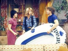 The Flying Nun, John Ritter, Murphy Brown, 70s Tv Shows, Carol Burnett, Classic Comedies, Three's Company, All In The Family, Tv Episodes
