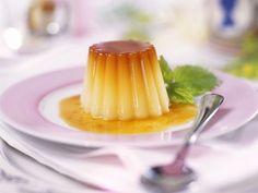 Creme Caramel ist ein Rezept mit frischen Zutaten aus der Kategorie Kräuter. Probieren Sie dieses und weitere Rezepte von EAT SMARTER!