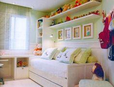 ideias de decoraçao para quarto infantil - Pesquisa Google