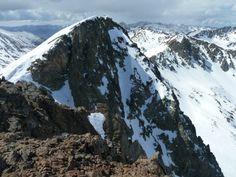Pic d'Envalira (2827m)