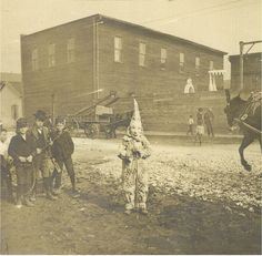 photos of carnival in new orleans, 1903